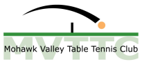 Mohawk Valley Table Tennis Club